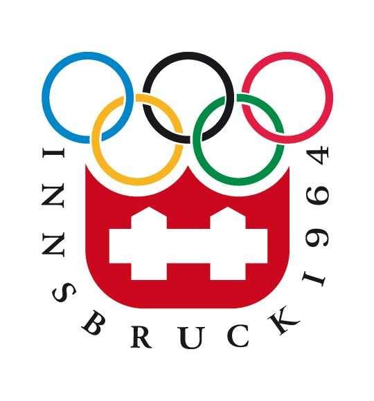 JO 2018: Jocurile Olimpice de iarnă din 1964 - Innsbruck (Austria)