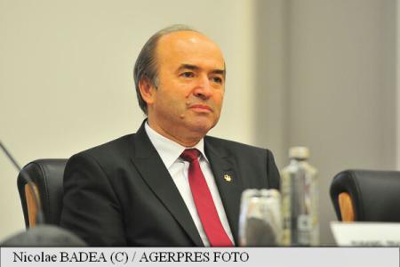 Tudorel Toader: Mihaiela Iorga a fost și la mine în audiență; am luat act de tot ce mi-a spus