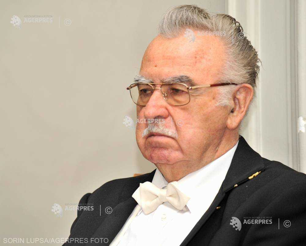 O PERSONALITATE: Academicianul Cristian Ioan D. Hera, preşedintele Secţiei de Ştiinte Agricole şi Silvice a Academiei Române