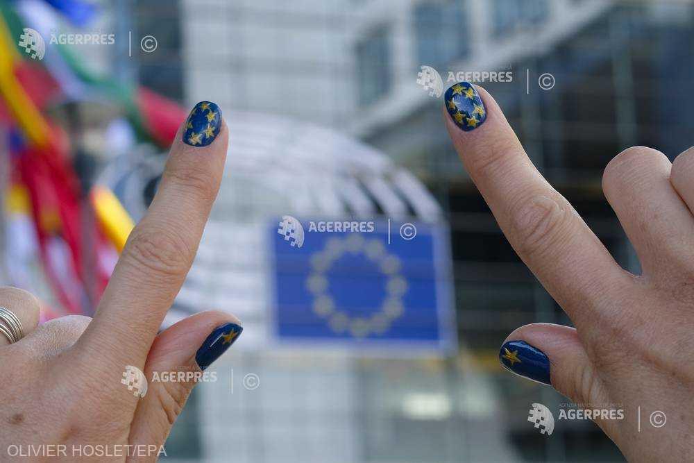 #europarlamentare2019/ Campania electorală - la final