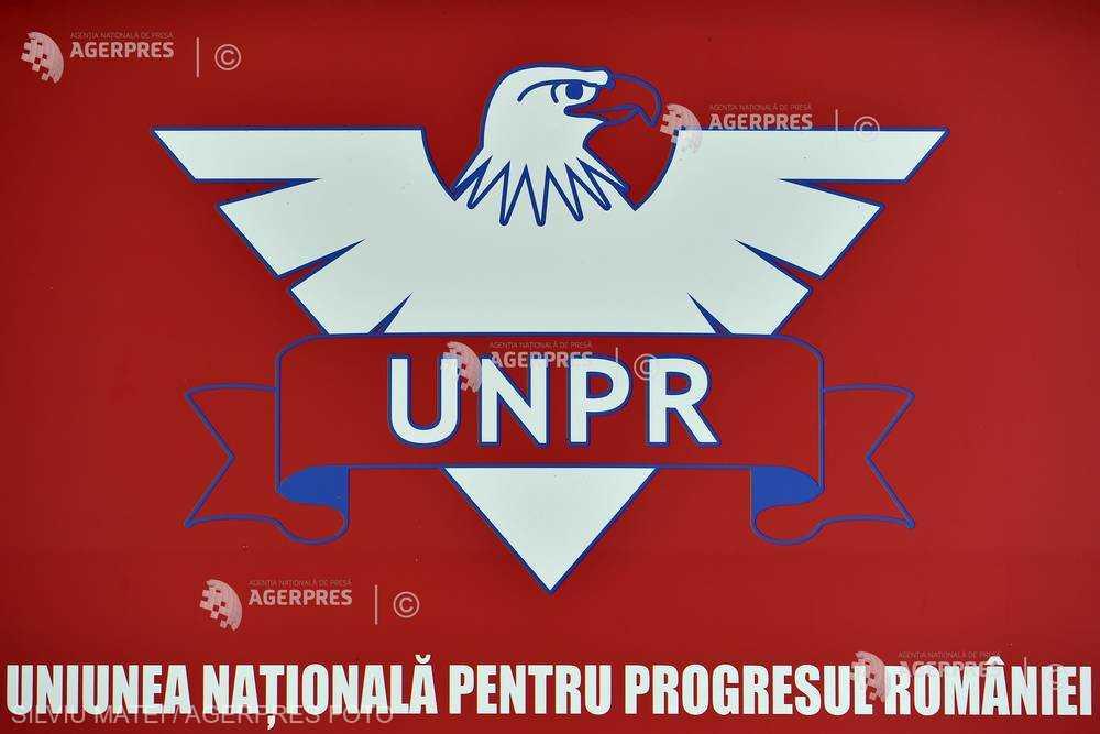 #europarlamentare2019/UNPR: Nu participăm în această perioadă la manifestări organizate în Focşani