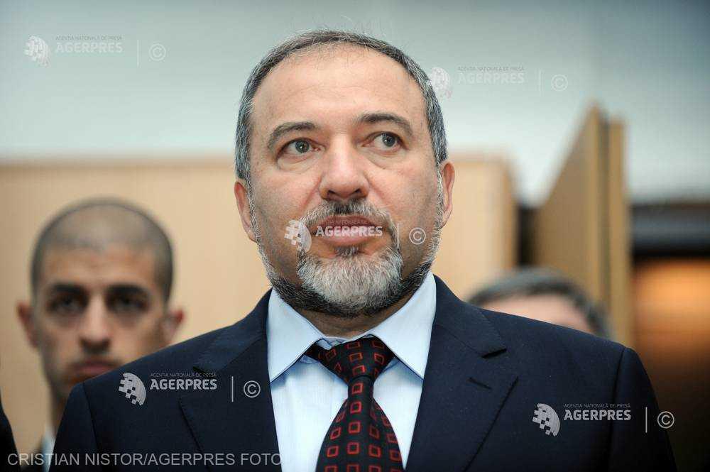În Fâşia Gaza ''nu există oameni nevinovaţi'', susţine ministrul israelian al apărării