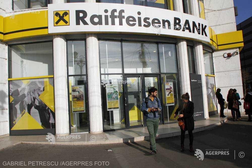 Raiffeisen Bank a fost cea care a raportat ANSPDCP cazul angajaţilor care au utilizat date personale