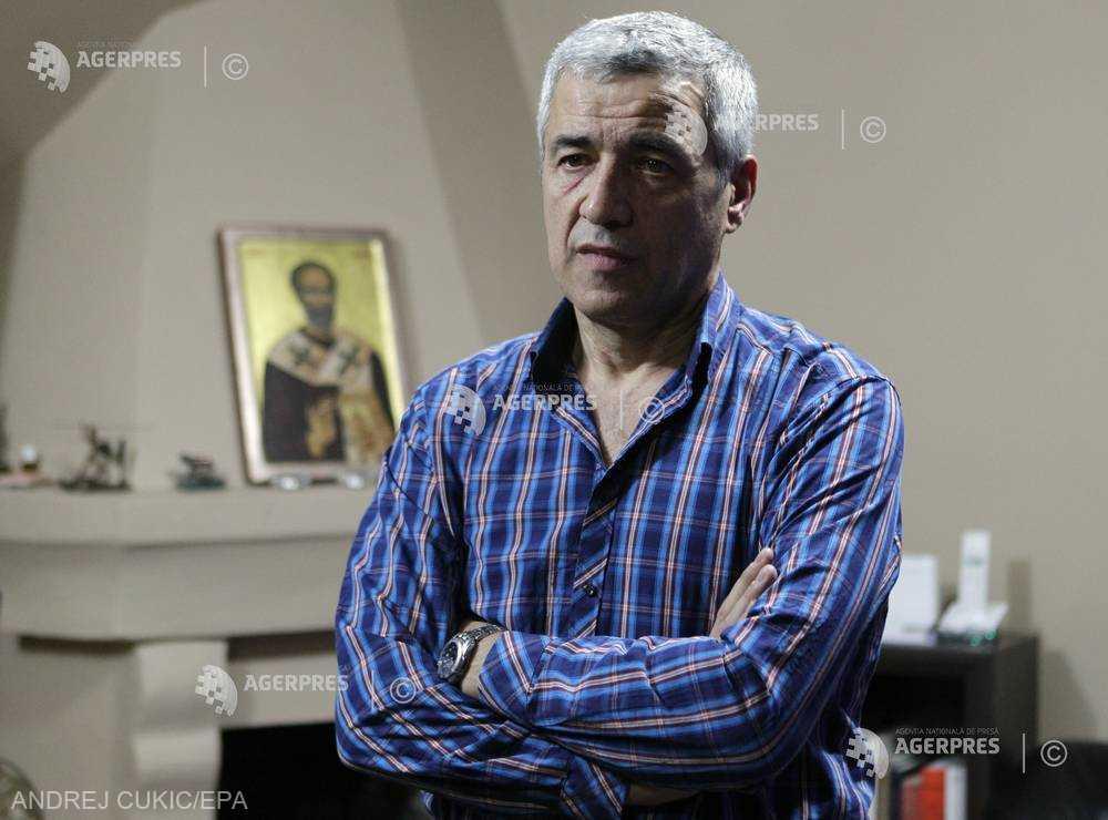 Kosovo: Liderul sârb Oliver Ivanovic, împuşcat mortal în faţa biroului său din Kosovska Mitrovica