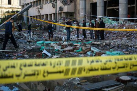 Trei turiști uciși într-un atentat asupra unui autocar, în Sinai