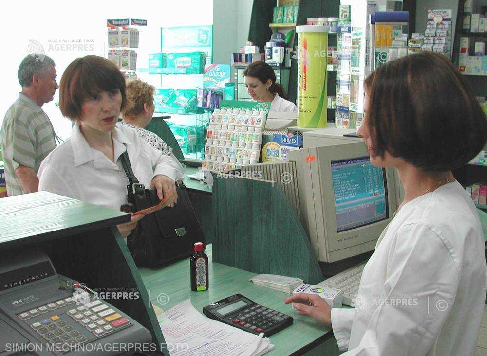 Colegiul Farmaciştilor Bucureşti: 32 de farmacii deschise permanent în perioada Paştelui