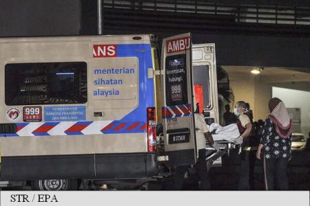 Malayezia: Fratele vitreg al liderului nord-coreean a fost asasinat pe aeroportul din Kuala Lumpur (presa sud-coreeană)