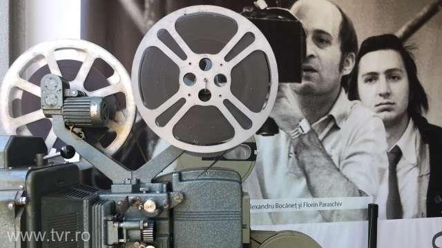 DOCUMENTAR: 75 de ani de la naşterea regizorului Alexandru Bocăneţ