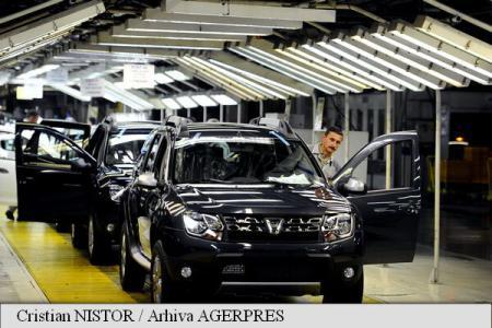 APIA: Livrările de autovehicule noi înregistrează o creștere de 12,5%, în primele șapte luni