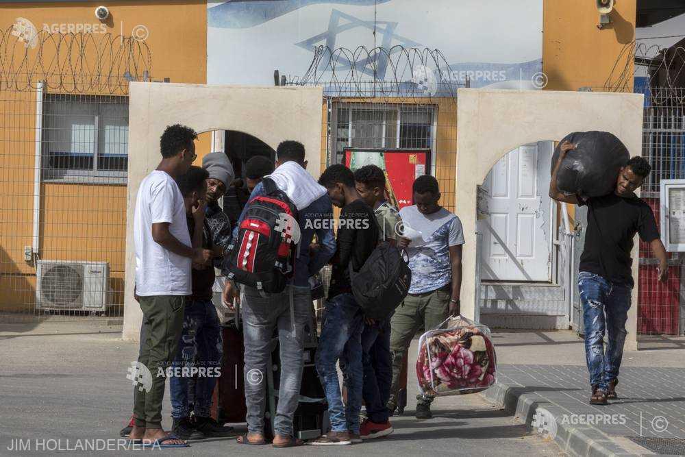Comisia Europeană propune folosirea acordării vizelor ca pârghie pentru readmisia migranţilor ilegali