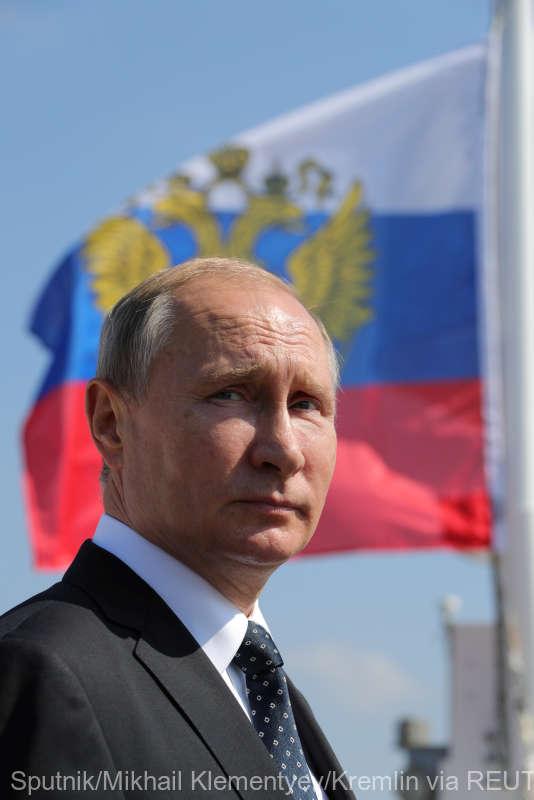 Putin nu a decis încă sancţiuni de represalii împotriva Statelor Unite (Kremlin)