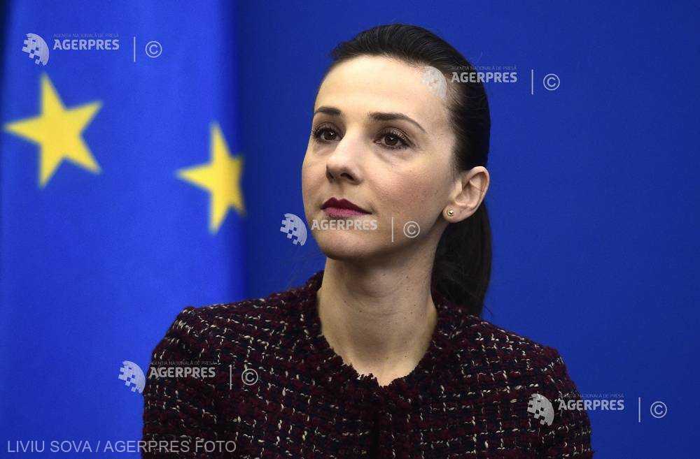 Gimnastică: Andreea Răducan - Olivia Cîmpian va putea reprezenta din nou România abia în decembrie 2019
