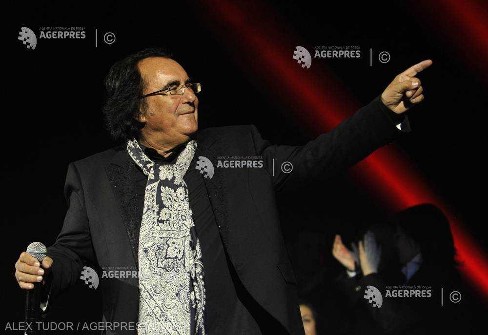 DOCUMENTAR: Muzicianul italian Al Bano împlineşte 75 de ani