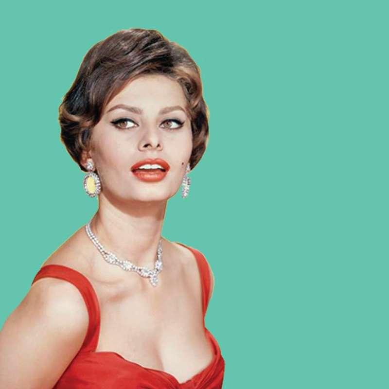 DOCUMENTAR: Actriţa Sophia Loren la 85 de ani