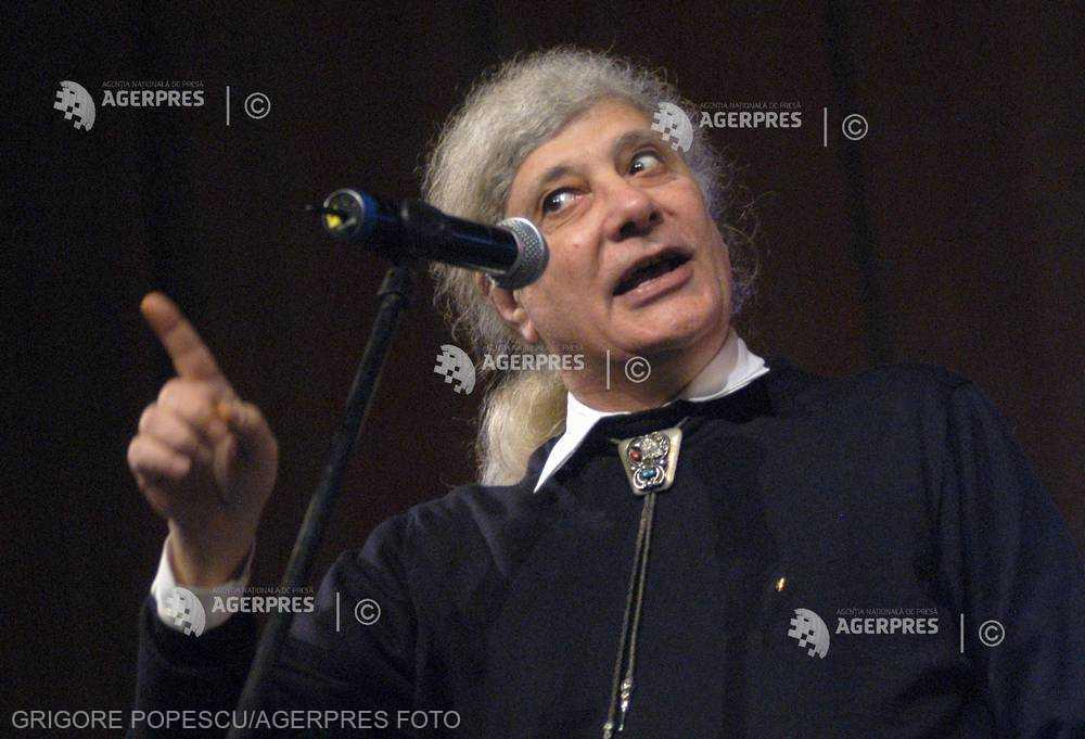 DOCUMENTAR: 75 de ani de la naşterea artistului Florian Pittiş