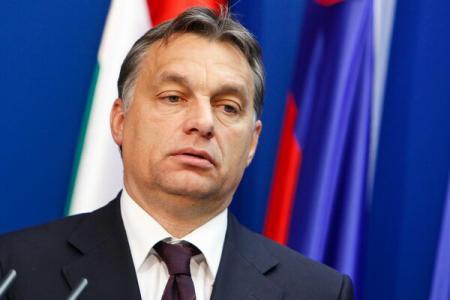 Vocea României - Viktor Orban își lansează campania electorală