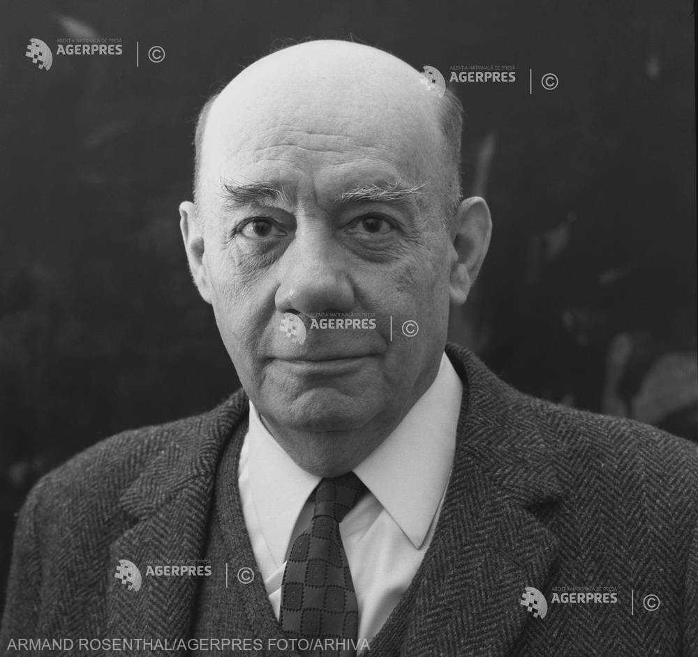 DOCUMENTAR: 45 de ani de la moartea matematicianului Grigore Moisil