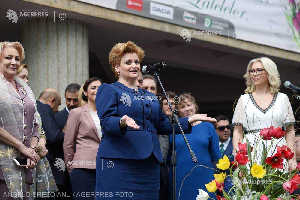 Graţiela Gavrilescu: Nu cunoaştem exact numărul urşilor din România; ar putea fi 8.000-9000