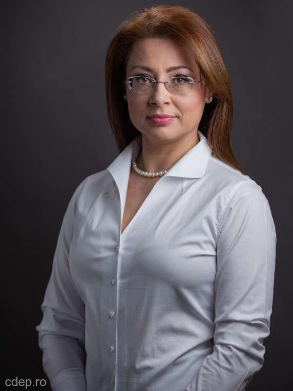 Deputata Oana-Consuela Florea, propusă la Ministerul Fondurilor Europene