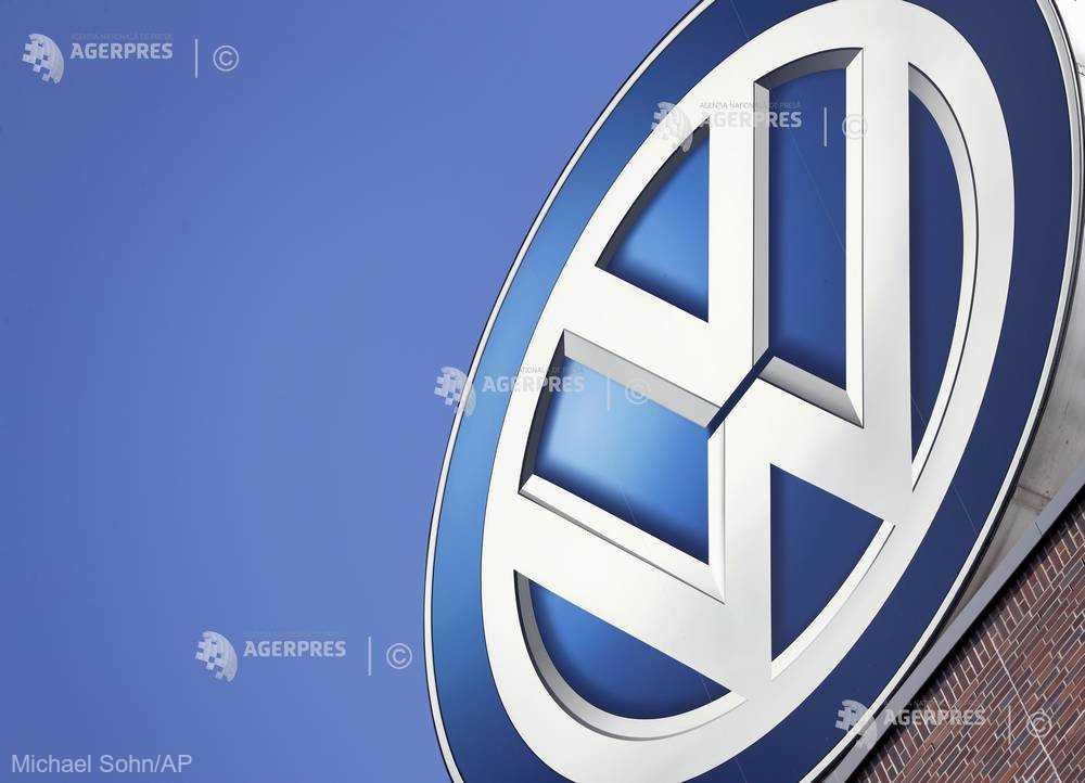 Volkswagen a livrat 10,8 milioane autoturisme în 2018 şi mizează pe poziţia de lider mondial