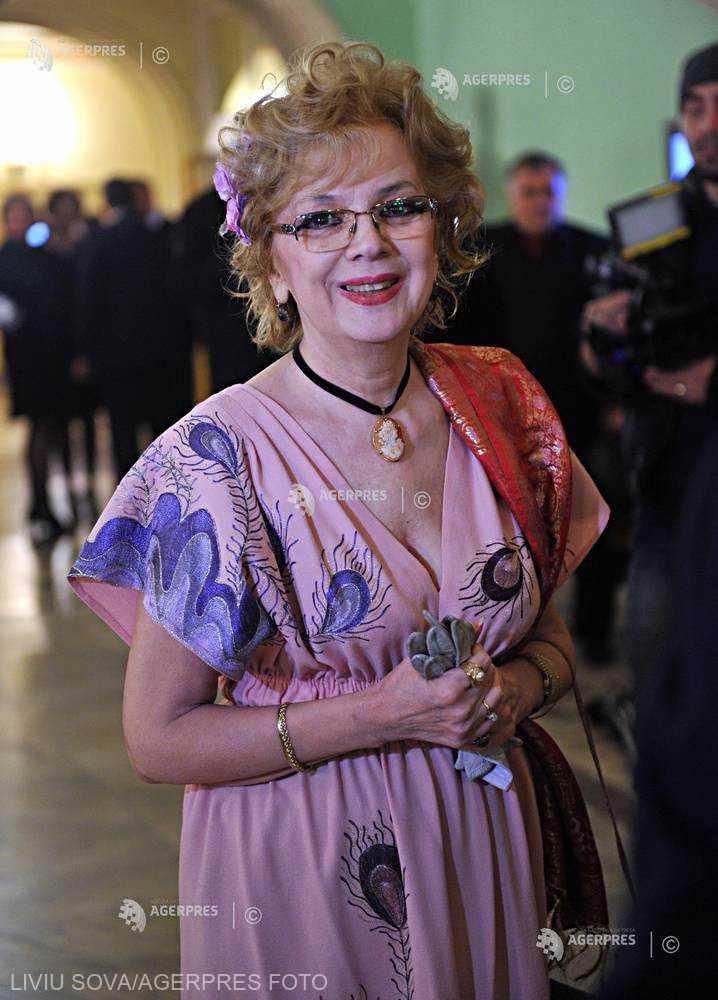 A murit actriţa Aimée Iacobescu (fişă biografică)