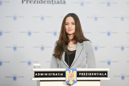 Dobrovolschi: Președintele Iohannis este foarte mulțumit de activitatea conducerii DNA