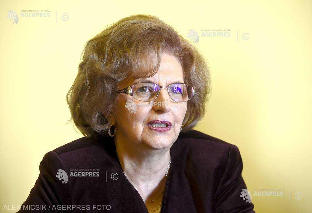 INTERVIU/Graziela Vâjială (ANAD) - Sunt implicată indirect în ancheta WADA; văd laboratorul antidoping din Bucureşti reabilitat