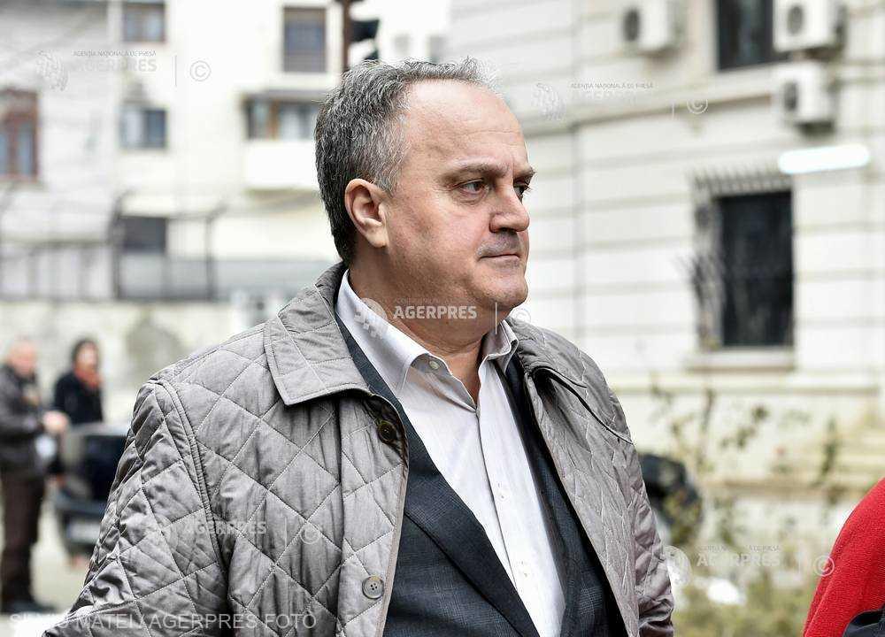DNA: Fostul ministru Gabriel Sandu - trimis în judecată în dosarul 'Poşta Română'