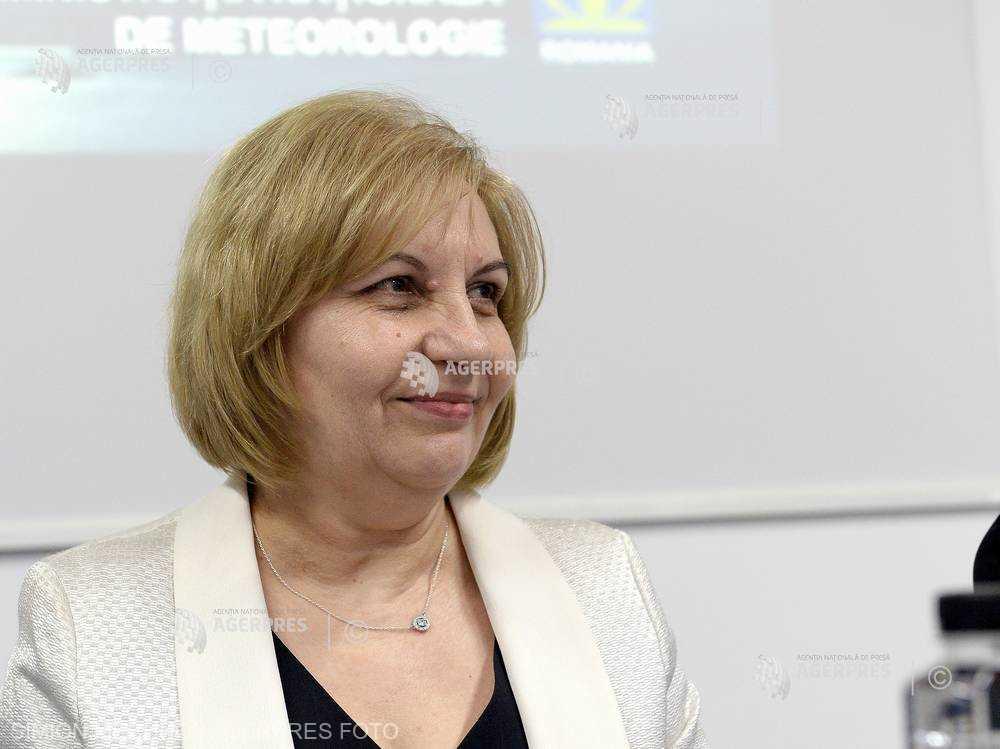 Mateescu (ANM): Peste 4.900 de mesaje de tip nowcasting, emise în primele 10 luni; circa 3.000 de avertizări, în lunile de vară