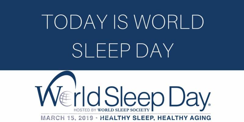 Ziua mondială a somnului