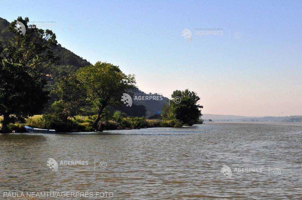 Dunărea va înregistra debite în creştere, peste media multianuală a lunii mai, în următoarele zile (INHGA)