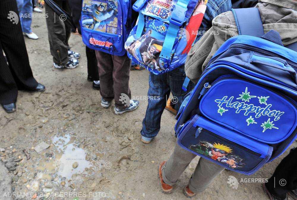 Tulcea: Aproape o treime din şcolile din judeţ nu au paza asigurată
