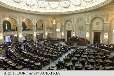 Noul parlament rezultat în urma alegerilor din 11 decembrie 2016 (procedura de constituire)