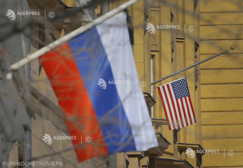 Sancţiuni americane: Rusia promite un