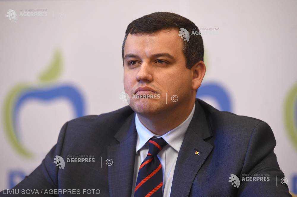 Tomac (PMP): Singura soluţie este ca partidele de Opoziţie să-şi dea mâna pentru a înlătura PSD