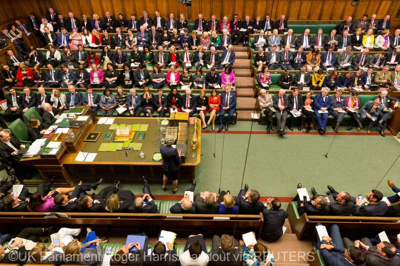 #europarlamentare2019/Partidul Conservator al premierului Theresa May coboară pe locul al patrulea în intenţiile de vot (sondaj)