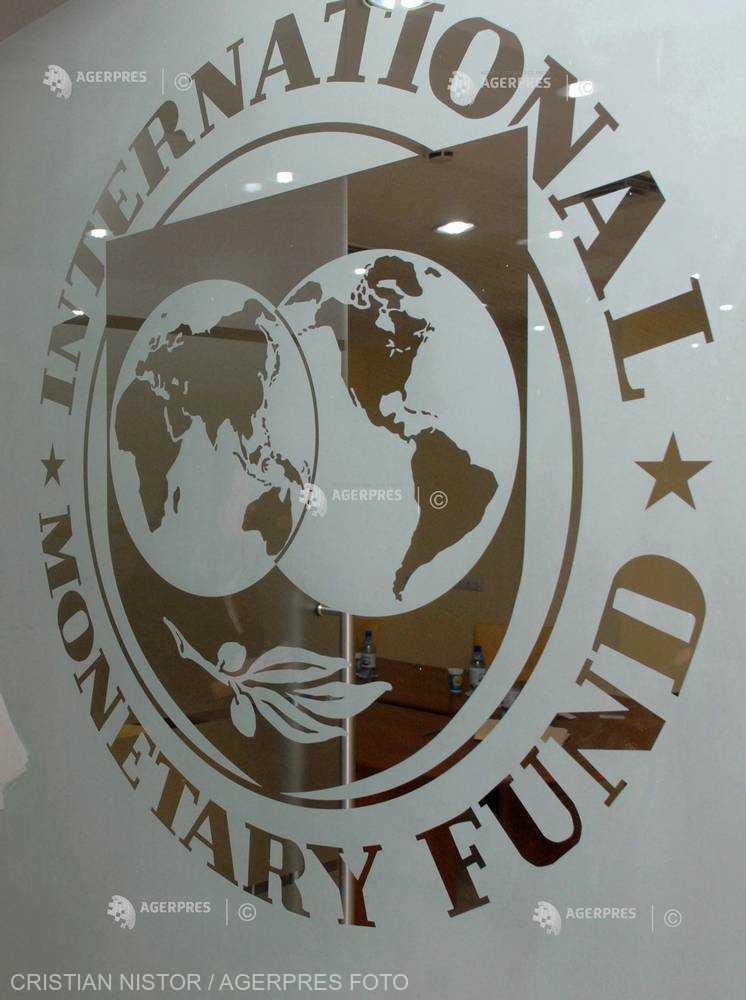 Misiune în România a FMI, în perioada 27 mai - 7 iunie