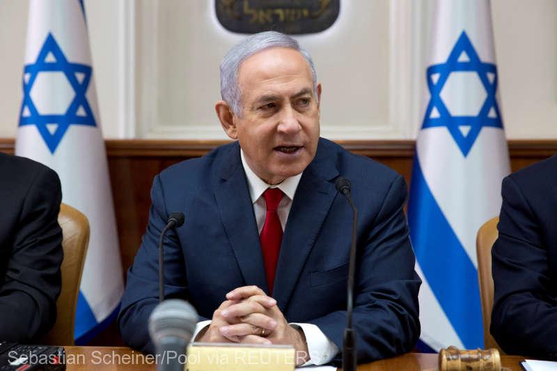 Israelul blochează 138 milioane de dolari destinaţi palestinienilor