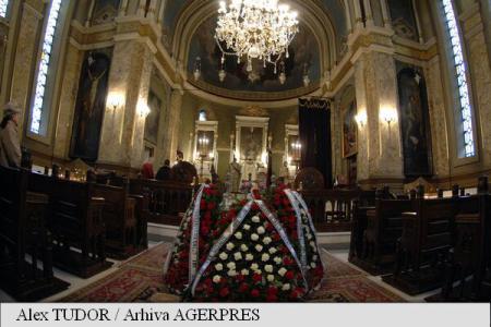 Ziua internațională de comemorare a victimelor crimei de genocid și pentru prevenirea acestei crime