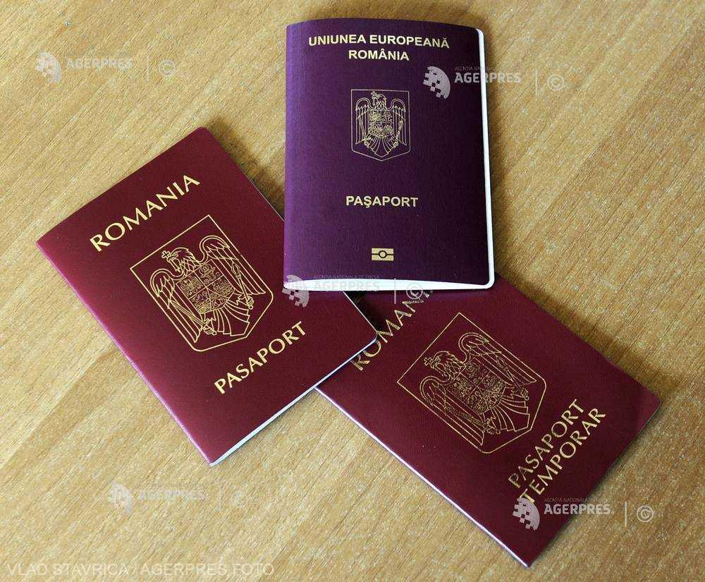 Ziua paşaportului românesc