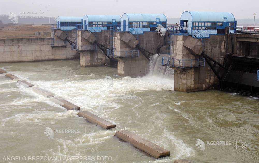 ANAR a verificat evacuările ilegale de ape uzate în râurile Argeş şi Dâmboviţa