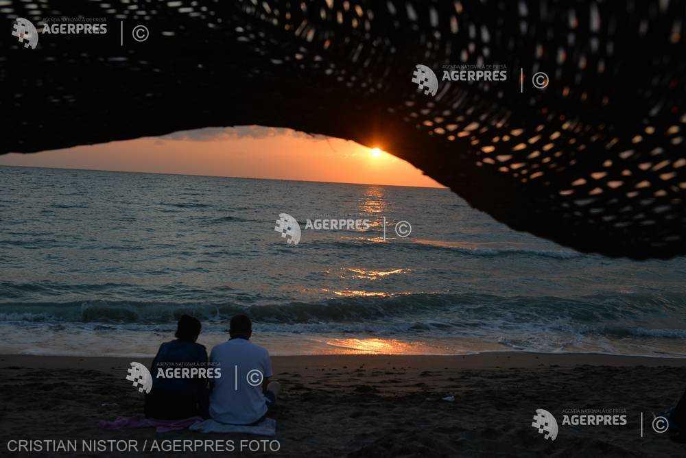 Românii aleg, de Rusalii vacanţe în România, în special pe litoral, şi city break-uri în Europa; plajele exotice nu sunt ocolite