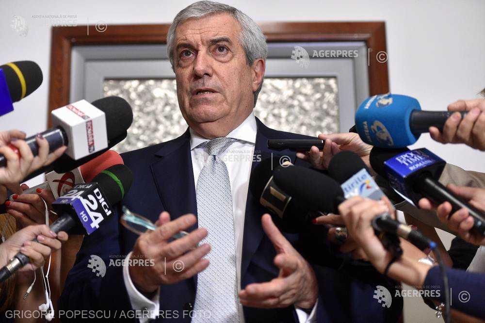 Tăriceanu: În România cred că sunt sute de procurori mai bine pregătiţi profesional decât Kovesi