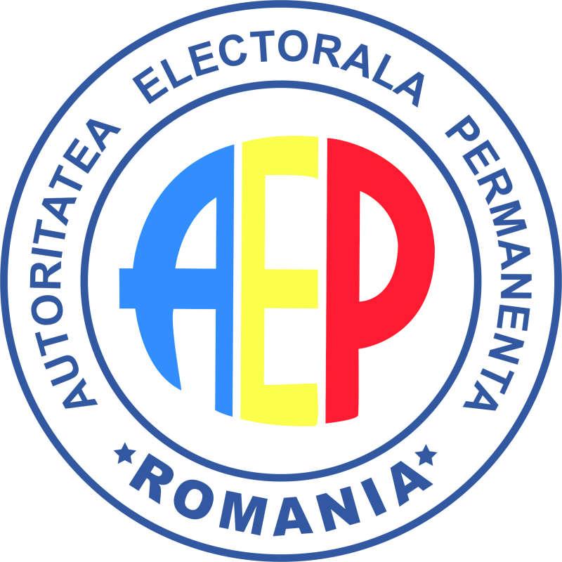 AEP a finalizat numerotarea şi stabilirea sediilor celor 18.730 de secţii de votare din ţară pentru europarlamentare