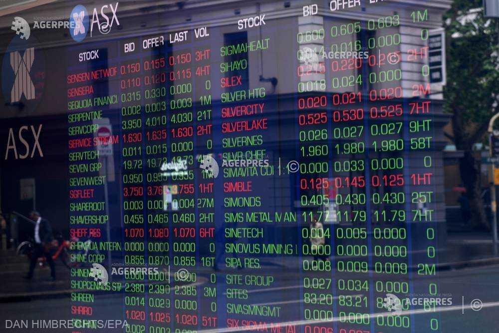 Bloomberg: Cei mai bogaţi oameni ai lumii au pierdut 99 de miliarde de dolari în urma turbulenţelor de pe bursă