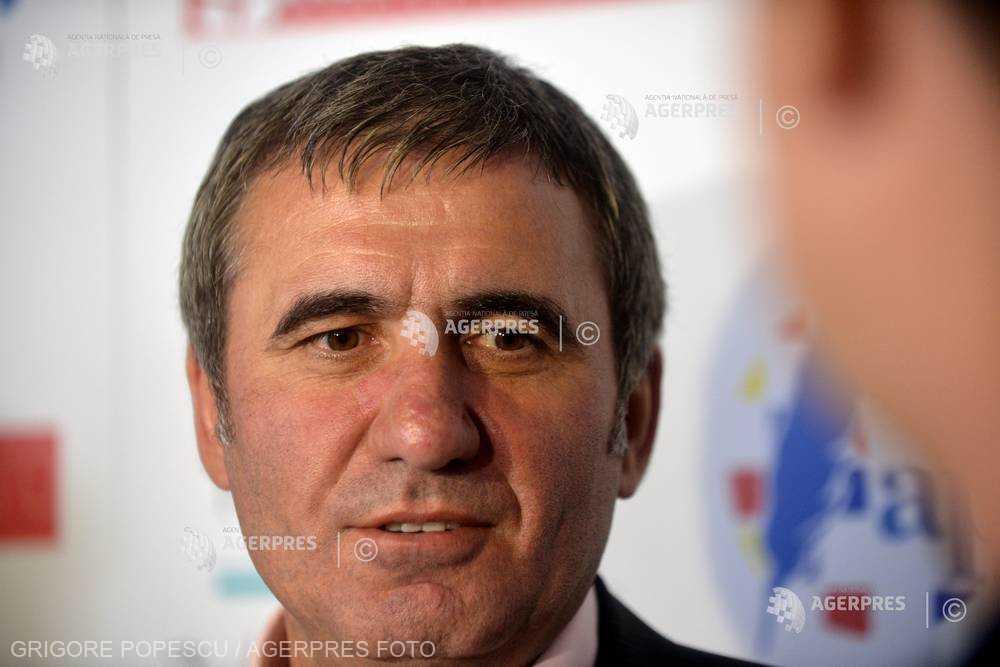 ROMÂNI CELEBRI: Gheorghe Hagi, unul dintre cei mai mari fotbalişti români
