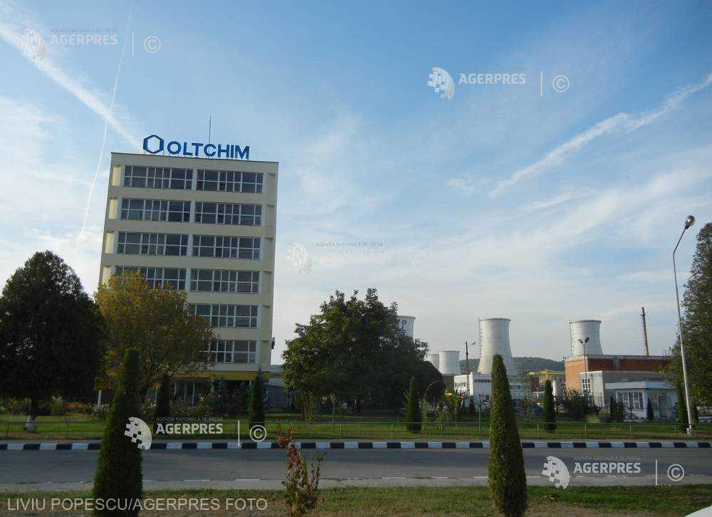 Acţiunile Oltchim, creştere de 99,44% în această săptămână pe Bursa de la Bucureşti; titlurile Alro, cel mai sever declin