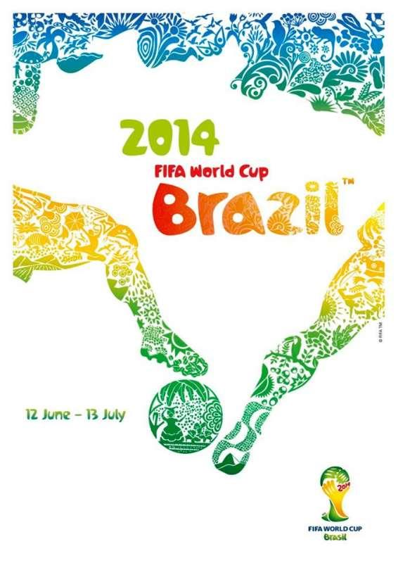 CM Rusia 2018: Cupa Mondială de fotbal din Brazilia 2014