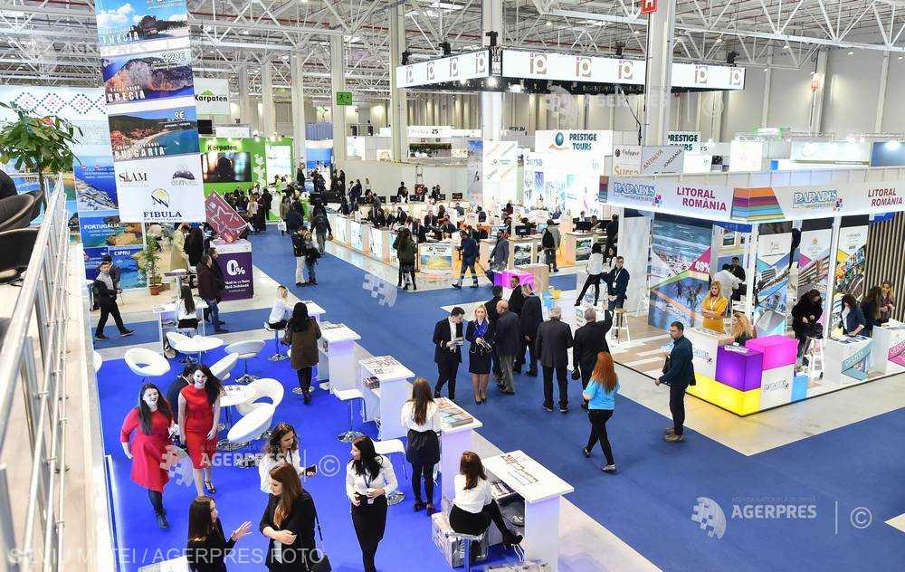Târgul de Turism al României: Iubitorii de călătorii vor beneficia de oferta a 330 de companii din 15 ţări