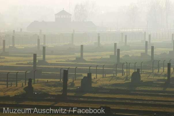 Muzeul din Auschwitz a primit un număr record de vizitatori în 2018